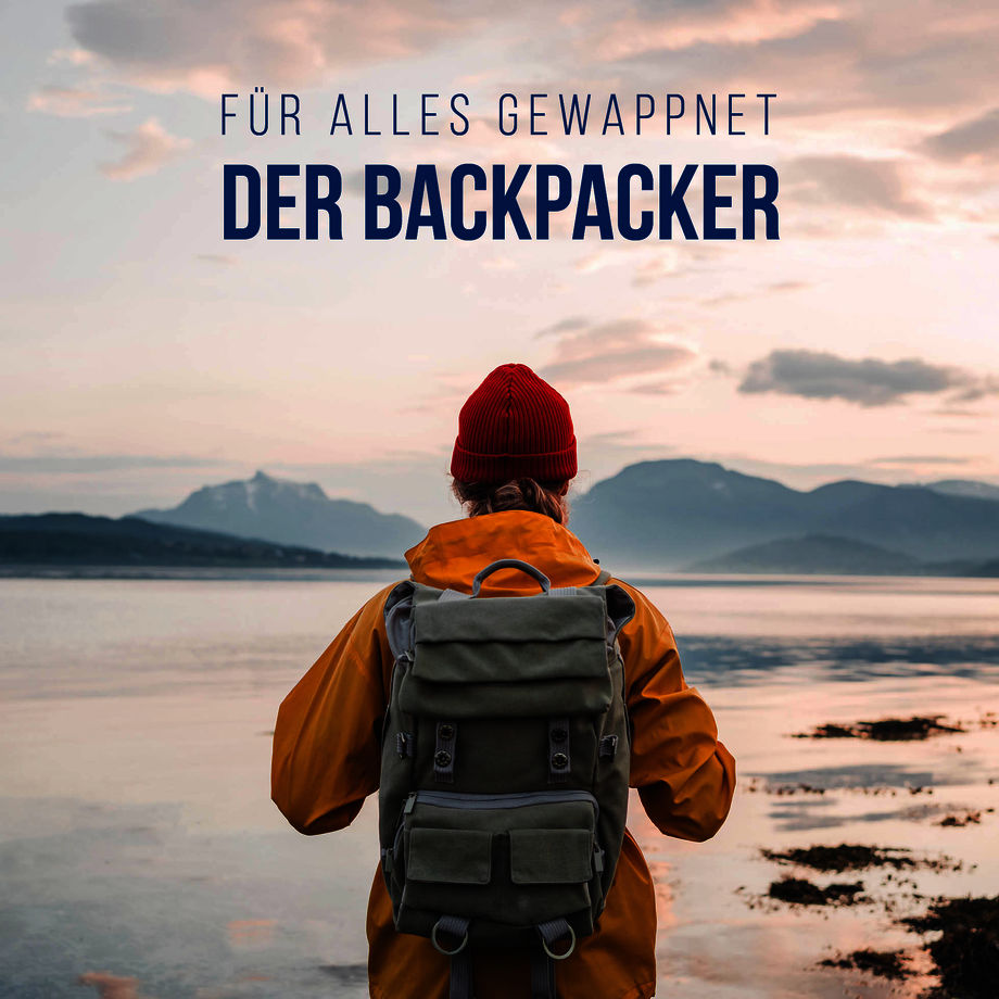 Der Backpacker